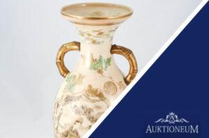 Ankauf Antiquitäten: Antiquitäten im Auktioneum zu Höchstpreisen verkaufen