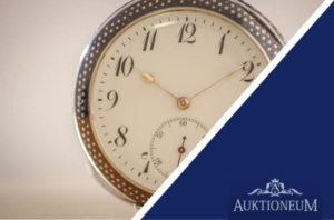 Ankauf Uhren: Uhren im Auktioneum verkaufen