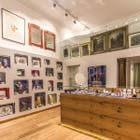 Antiquitäten Wien: Ausstellungsfläche im Verkaufsraum