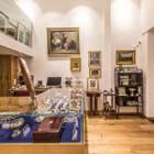 Antiquitäten Wien: Einblick in unsere Innenstadtboutique